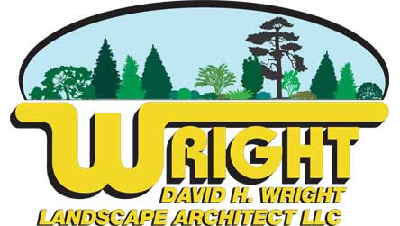 David H Wright - Landscape Architect